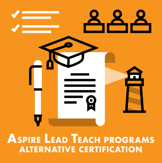 ALTERNATIVE CERTIFICATION PROGRAMS